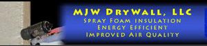 MJW Drywall